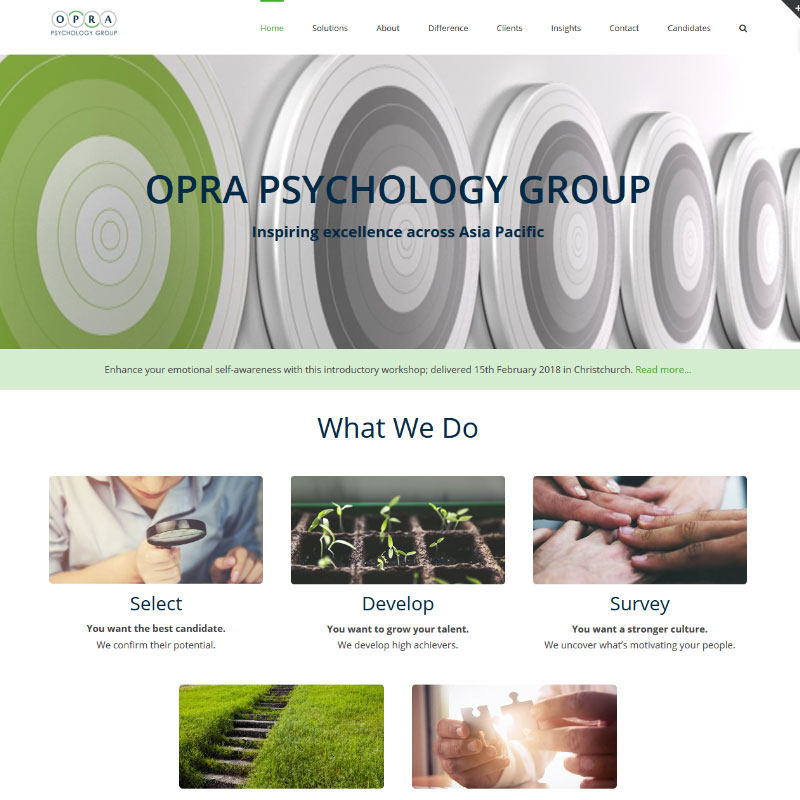 OPRA Group
